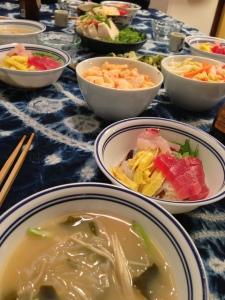 Karl's Miso Soup