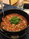 Karl's Greek Lamb Stew