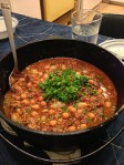 Karl's Greek Lamb Stew