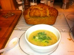 Karl's Navy Bean Soup