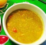 Karl's Crawdaddy Corn Chowder II