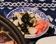 Karl's Quick Pickled Daikon Radish