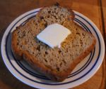Karl's Banana Beer Bread