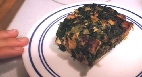 Karl's Tofu Strada