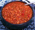 Karl's Santa Maria-Style Beans