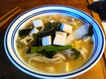 Karl's Weekday Miso Noodle Soup