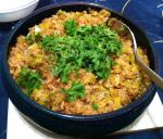 Karl's French Rice Pilaf