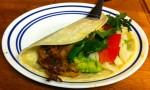 Karl's Pulled Pork Tacos