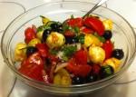Karl's Caprese Salad