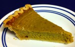 Jan's Brown Butter Pumpkin Pie