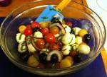 Karl's Caprese Salad II