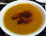 Karl's Georgian Butternut Squash Soup