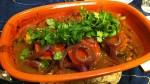 Karl's Moroccan Chicken Tajine