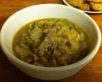 Karl's Scotch Broth