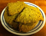 Karl's Scottish Oatcakes