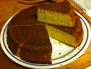 Karl's Buttermilk Cornbread