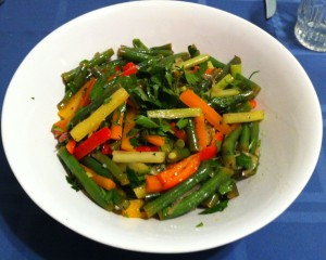 Karl's Green Bean Salad