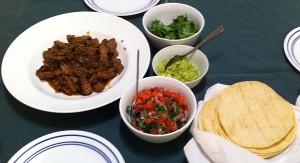 Karl's Mojo Carne Asada Tacos