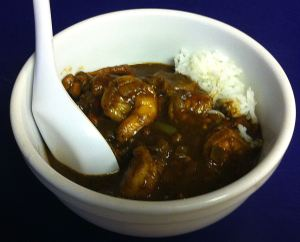 Karl's Filé Gumbo (Andouille, Chicken & Shrimp)