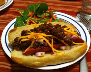 Karl's Chili Dogs