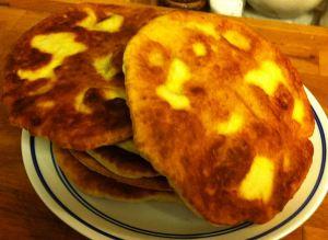 Cherokee Fry Bread