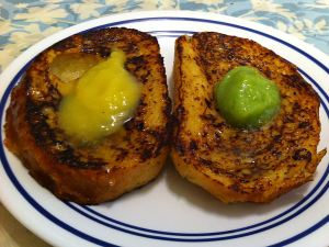 Claudia's French Toast