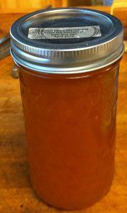 Karl's Micro Lemon Marmalade