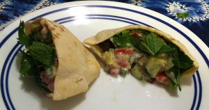 Karl's Middle Eastern Tacos