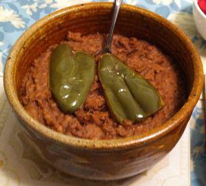 Karl's Refried Beans Azteca