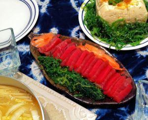 Karl's Sashimi