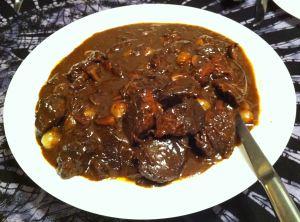 Karl's Beef Bourguignon