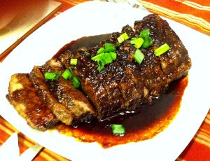 Karl's Corned Beef