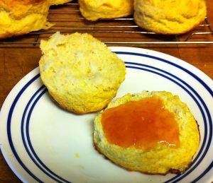 Karl's Micro Mandarin Marmalade