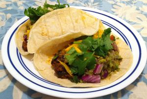 Karl's Weekday Tacos al Pastor