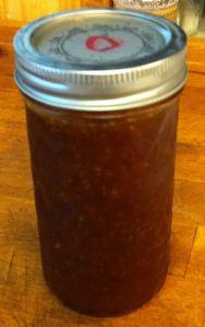 Karl's Caramel Mandarin Micro Marmalade