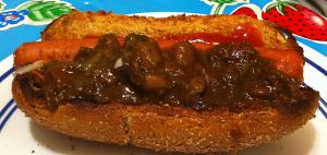 Karl's Leftovers: Chili Dogs