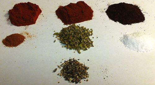 Karl's Four Chile Chili Powder