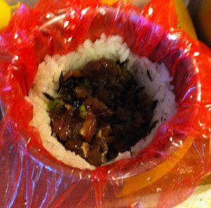 Onigiri 2: Add the Poke