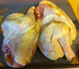 Karl's Moorish Chicken Tajine 3