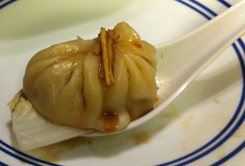 Karl's Xiao Long Bao (aka XLB or Soup Dumplings)