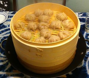 Karl's Xiao Long Bao (presentation)