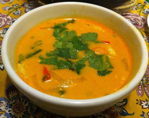 Karl's Brazilian Seafood Stew