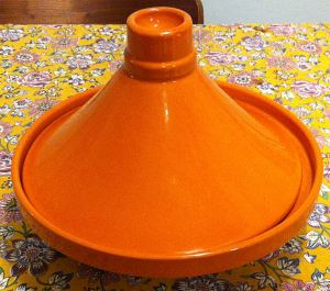 Karl's New Tajine