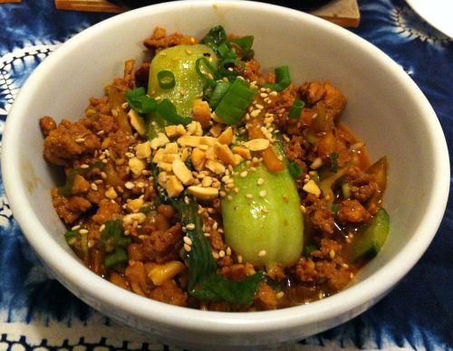 Karl's Dàn DànMiàn II (Sichuan Peddler's Noodles)