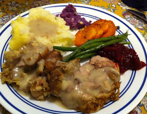 Thanksgiving's Dinner