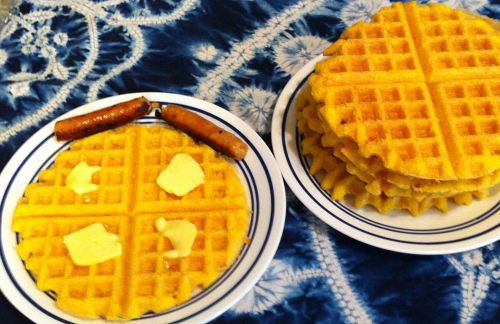 Karl's Hoe-waffles