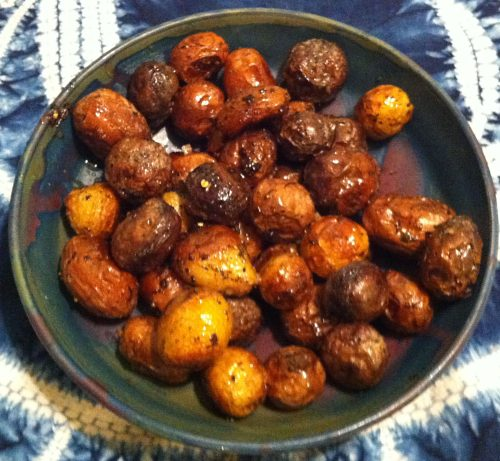 Karl's Mixed Roasties II Baby Potatoes