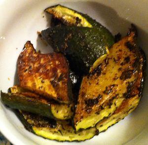 Karl's Mixed Roasties II Zucchini