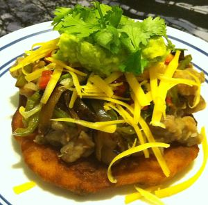 Karl's Indian Taco
